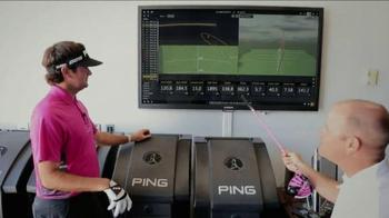 Ping Golf G30 TV Spot, 'Bubba-Long Just Got Bubba-Longer' Ft. Bubba Watson - Thumbnail 9