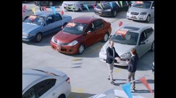 McDonald's McCafé TV Spot, 'Car Shopping' - Thumbnail 1