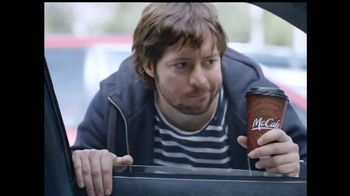 McDonald's McCafé TV Spot, 'Car Shopping' - 298 commercial airings
