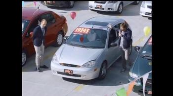 McDonald's McCafé TV Spot, 'Car Shopping' - Thumbnail 3