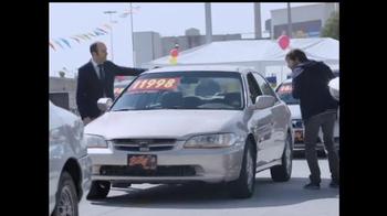 McDonald's McCafé TV Spot, 'Car Shopping' - Thumbnail 5