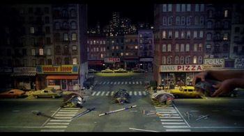 Teenage Mutant Ninja Turtles - Alternate Trailer 47