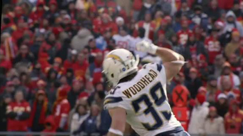 NFL Now TV Spot, 'Never Miss a Play' - Thumbnail 8