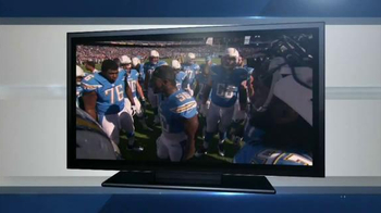 NFL Now TV Spot, 'Never Miss a Play' - Thumbnail 9