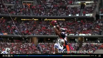 NFL Network TV Spot, 'Preseason Live' - Thumbnail 6