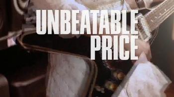 Guitar Center 50th Anniversary TV Spot, 'Beat The Price' - Thumbnail 8
