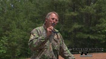 Ranew's Outdoor Equipment The Firminator TV Spot, 'No Field Too Small' - Thumbnail 10