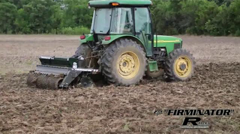 Ranew's Outdoor Equipment The Firminator TV Spot, 'No Field Too Small' - Thumbnail 2