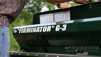 Ranew's Outdoor Equipment The Firminator TV Spot, 'No Field Too Small' - Thumbnail 7