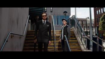Kingsman: The Secret Service - Alternate Trailer 1