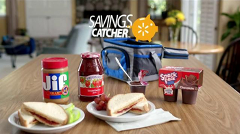Walmart TV Spot, 'Back to School: Lunch' [Spanish] - Thumbnail 7