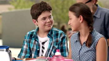 Walmart TV Spot, 'Back to School: Lunch' [Spanish] - Thumbnail 4