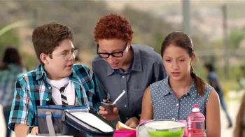 Walmart TV Spot, 'Back to School: Lunch' [Spanish] - Thumbnail 6