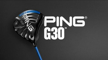 Ping G30 Driver TV Spot, 'The Future of Fast' - Thumbnail 9