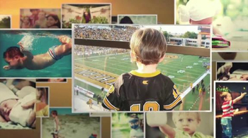 University of Southern Mississippi TV Spot, 'Make Every Moment Count' - Thumbnail 2