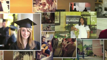 University of Southern Mississippi TV Spot, 'Make Every Moment Count' - Thumbnail 6