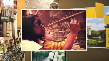 University of Southern Mississippi TV Spot, 'Make Every Moment Count' - Thumbnail 9