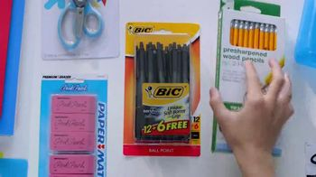 Target TV Spot, 'Back to School: Inventory' - Thumbnail 1