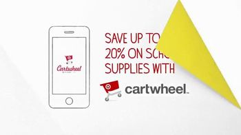Target TV Spot, 'Back to School: Inventory' - Thumbnail 9