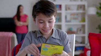Target TV Spot, 'Back to School: Inventory' - Thumbnail 3