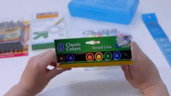Target TV Spot, 'Back to School: Inventory' - Thumbnail 4