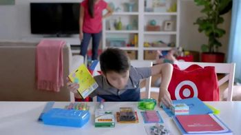 Target TV Spot, 'Back to School: Inventory' - Thumbnail 5