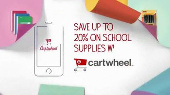 Target TV Spot, 'Back to School: Inventory' - Thumbnail 8