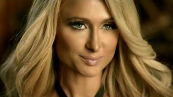 Carl's Jr. Texas BBQ Thickburger TV Spot, 'I Love Texas' Ft. Paris Hilton - Thumbnail 9