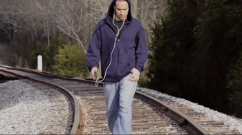 Association of American Railroads TV Spot, 'Tempt Fate' - 17 commercial airings
