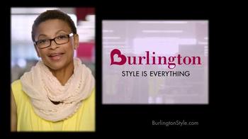 Burlington Coat Factory TV Spot, 'The James Family' - Thumbnail 7