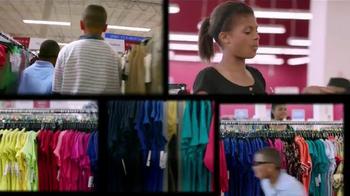 Burlington Coat Factory TV Spot, 'The James Family' - Thumbnail 2