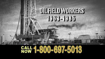 James C. Ferrell TV Spot, 'Oil Field Workers'