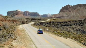 2015 Mitsubishi Outlander TV Spot, 'Get There' - Thumbnail 2