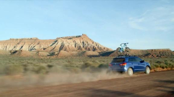 2015 Mitsubishi Outlander TV Spot, 'Get There' - Thumbnail 4