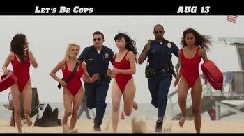 Let's Be Cops - Alternate Trailer 12