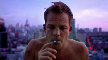 Blu Cigs TV Spot, 'Freedom' Ft. Stephen Dorff, Song by T Birds & The Breaks - Thumbnail 2