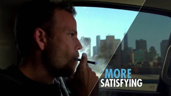 Blu Cigs TV Spot, 'Freedom' Ft. Stephen Dorff, Song by T Birds & The Breaks