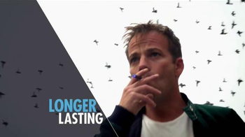 Blu Cigs TV Spot, 'Freedom' Ft. Stephen Dorff, Song by T Birds & The Breaks - Thumbnail 4