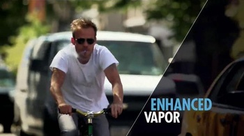 Blu Cigs TV Spot, 'Freedom' Ft. Stephen Dorff, Song by T Birds & The Breaks - Thumbnail 5