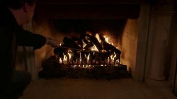 Earthcore Isokern TV Spot, 'Fireplace' - Thumbnail 3