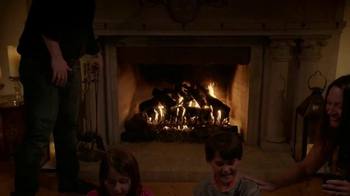 Earthcore Isokern TV Spot, 'Fireplace' - Thumbnail 5