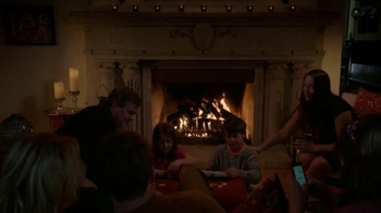 Earthcore Isokern TV Spot, 'Fireplace' - Thumbnail 8