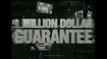 2014 Playground Poker Club Festival TV Spot - Thumbnail 5