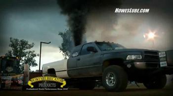 Howe's Lubricator Oil Enhancer TV Spot, 'Extended Life' - Thumbnail 1