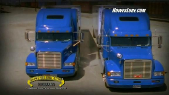 Howe's Lubricator Oil Enhancer TV Spot, 'Extended Life' - Thumbnail 2
