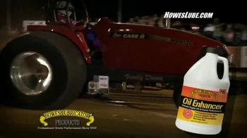 Howe's Lubricator Oil Enhancer TV Spot, 'Extended Life' - Thumbnail 4