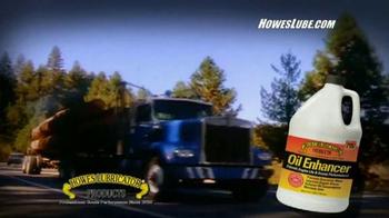Howe's Lubricator Oil Enhancer TV Spot, 'Extended Life' - Thumbnail 5