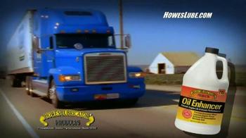 Howe's Lubricator Oil Enhancer TV Spot, 'Extended Life' - Thumbnail 7