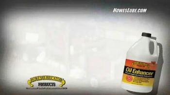 Howe's Lubricator Oil Enhancer TV Spot, 'Extended Life' - Thumbnail 8