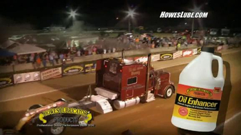 Howe's Lubricator Oil Enhancer TV Spot, 'Extended Life' - Thumbnail 9